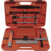 J0927 - 10 Ton Push Puller Set