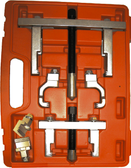 J1810 - Universal Grooved Pulley Puller Set