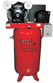 JA780VMX - 80 GALLON, 705 HP AIR COMPRESSOR - CALL FOR PRICING!!