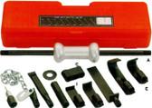 YC900 - 10lb. Heavy-Duty Panel Beaters Slide Hammer Puller Kit