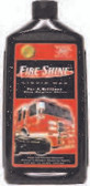 FIRE SHINE LIQUID WAX - RT610