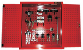 2-1676 - Strong Box Puller Set