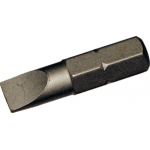 "30406 - 5mm Slotted x 1/4"" Hex Insert Bit"