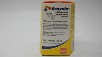 Draxxin