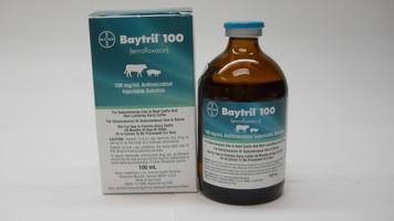 Baytril 100
