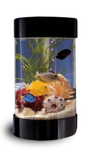 AR-600 AquaRound Aquarium