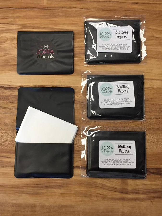 Blotting Papers 100ct