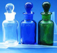 (1) Apothecary Bottle - 1oz (30ml)