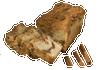 Cinnamon Streusel Crumb Cake