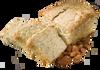 Almond Poppy Cake