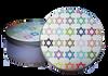Jewish Stars Cookie Sampler