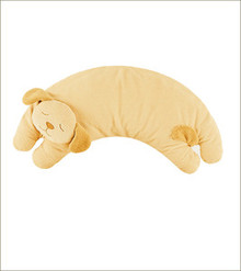 Angel Dear CURVED ANIMAL CURVED PILLOWS Plush Soft Toy