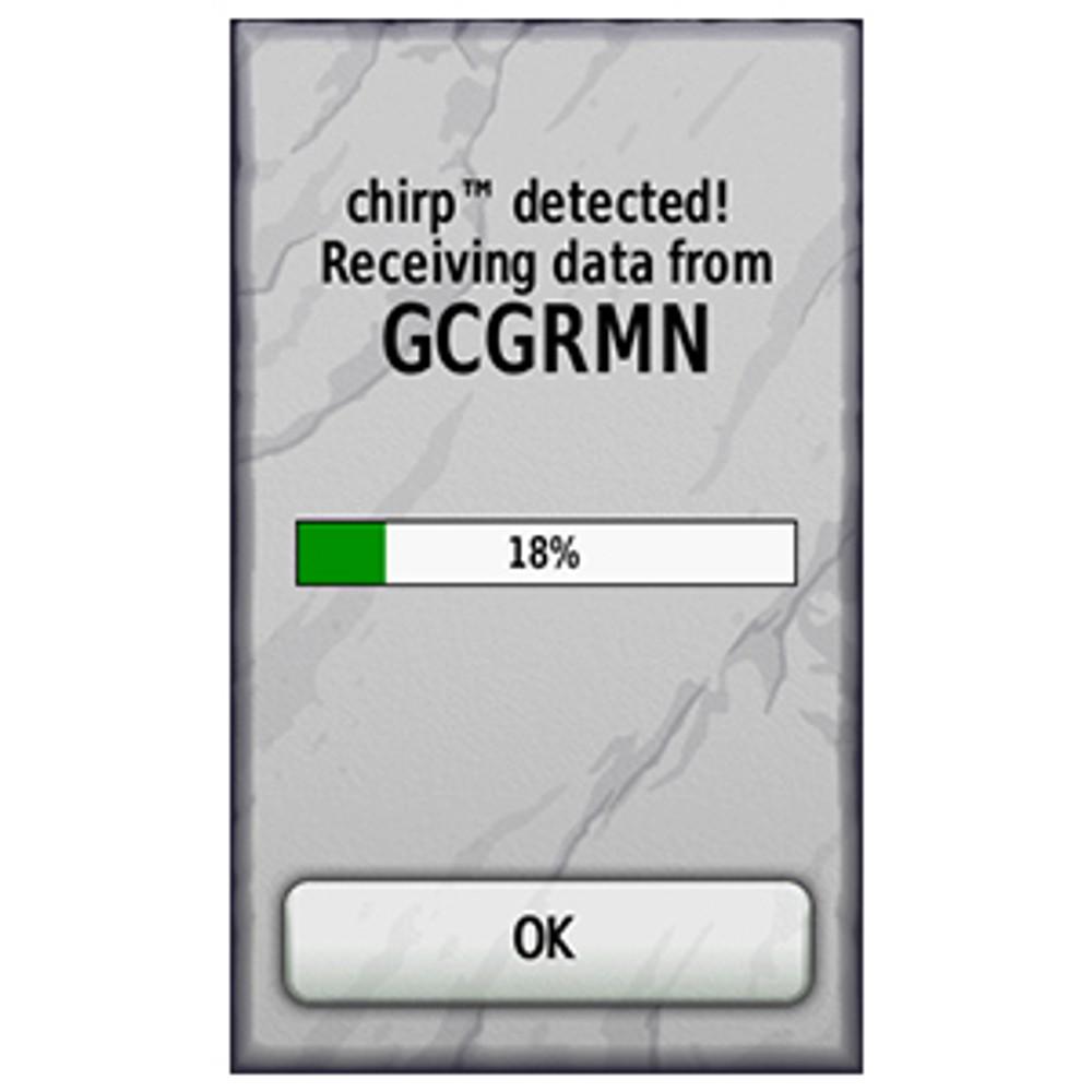 Garmin Chirp Wireless Beacon (010-11092-20)