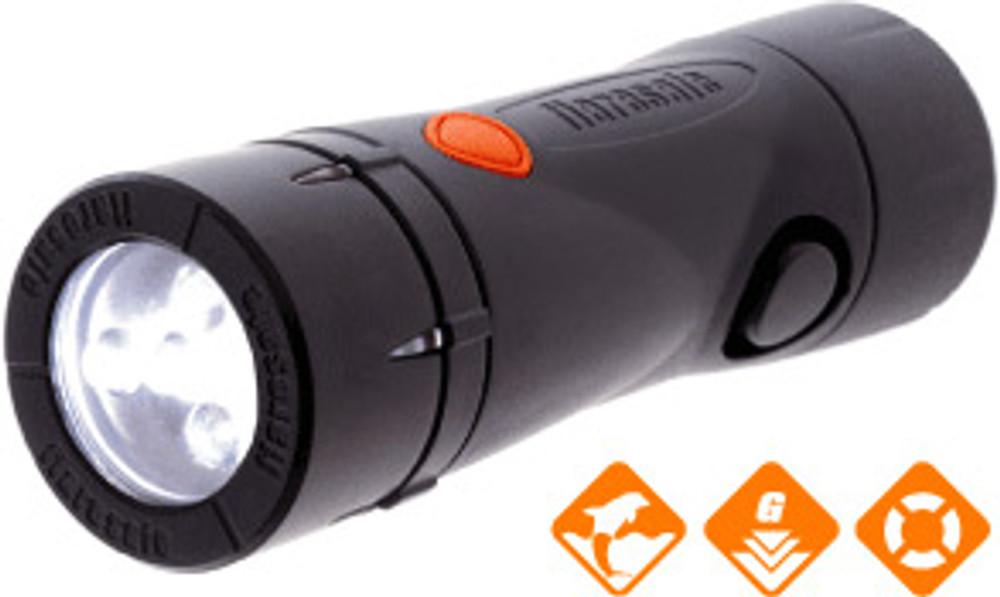 Flaresafe Personal Safety Device
