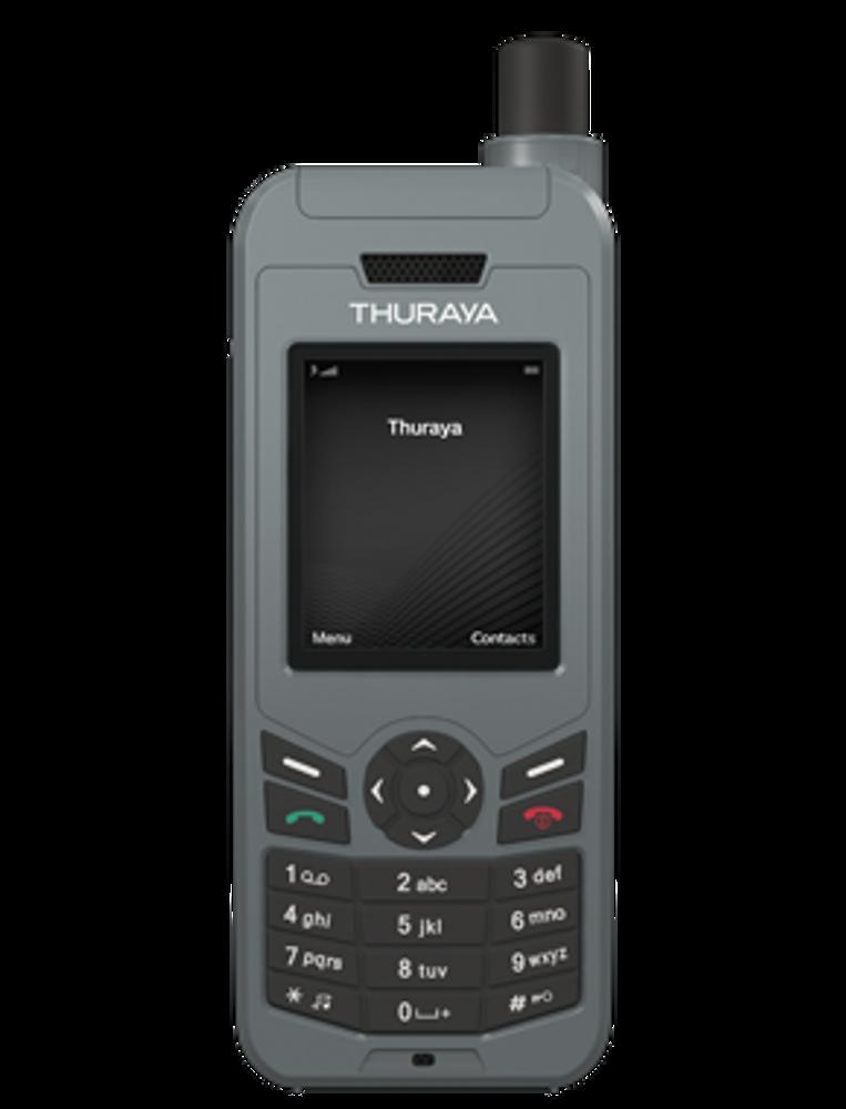 Thuraya XT-Lite