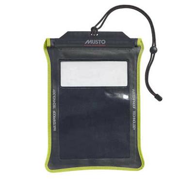 Musto Evolution Waterproof Tablet Case