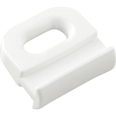 Ronstan Sail Slides 11-19mm, White