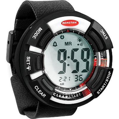Ronstan Clear Start Race Timer Watch