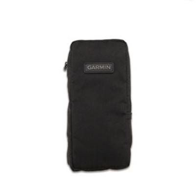 Garmin Universal Carrying Case (Black Nylon with Zipper) (010-10117-02)