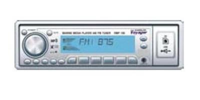AM FM MP3 Marine Radio