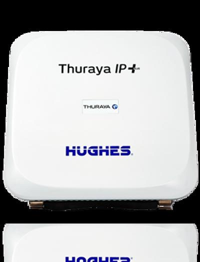 Thuraya IP+ Satellite Data Terminal