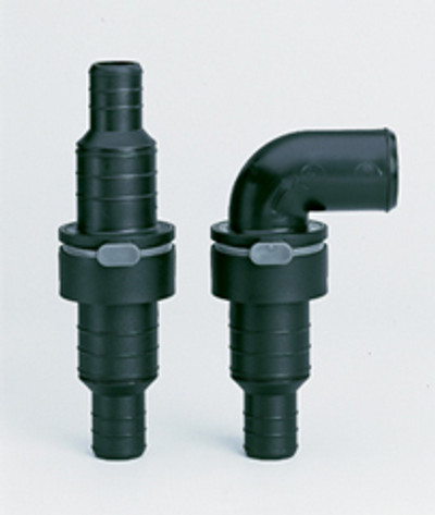 Plastimo Elbow Fittings for Pump 925