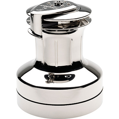 Andersen 78ST Winch , 2-speed, Full Stainless (RA2078010000)
