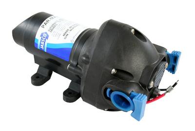 RWB Jabsco Rinse Pump Par Max Deluxe Flushwater 12v/24v