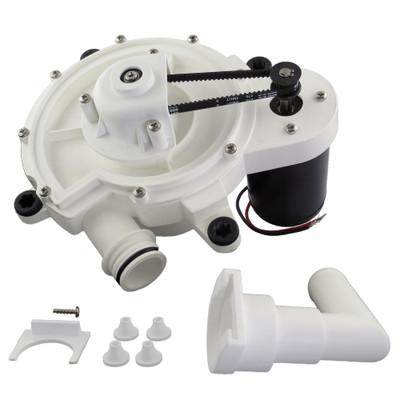 RWB Jabsco Spare Parts for Lite Flush Electric Toilets