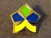 Canadian Joysticks Collectors Pin - First Edition