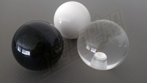 -Clearance-Qanba 35mm Ball Top