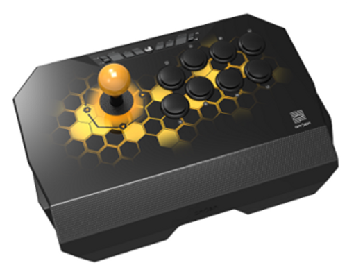 Qanba Drone Arcade Fightstick for PS4 PS3 PC