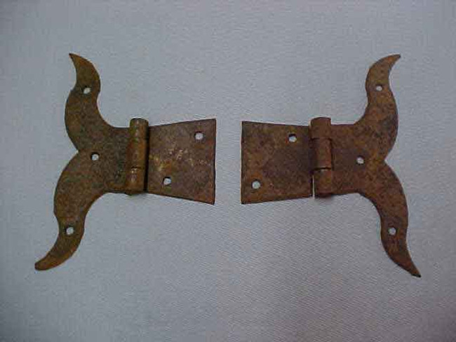 Rustic Spanish Door hinge CP300