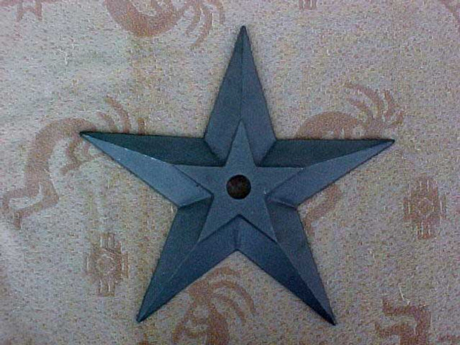 Building Architectural Star  ST1R