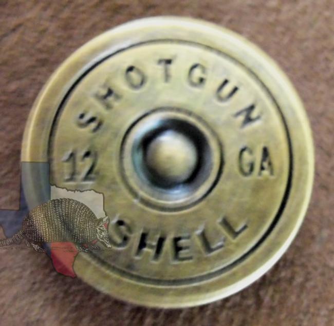 SHOTGUN SHELL CAP CONCHOS