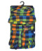 6 Pack Women's Polyester Fleece Plaid Winter Set WSET8050