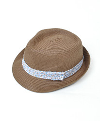 6pc Fedora Hat H0570
