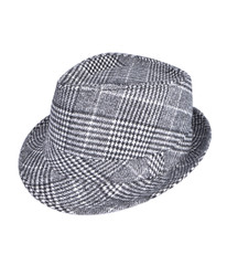 Fedora Hats 6pc - H052416
