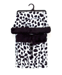 6 Pack Women's Polyester Fleece Winter Set WSET90