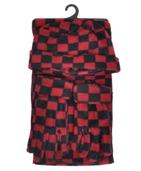 6 Pack Women's Polyester Fleece Winter Set WSET8040