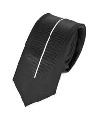 "Microfiber Poly Woven Slim Panel Tie 2.25"" MPWS5407"