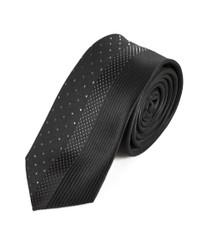 "Microfiber Poly Woven Slim Panel Tie 2.25"" MPWS5416"
