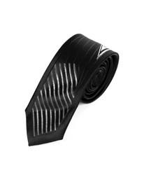 "Microfiber Poly Woven Slim Panel Tie 2.25"" MPWS5429"