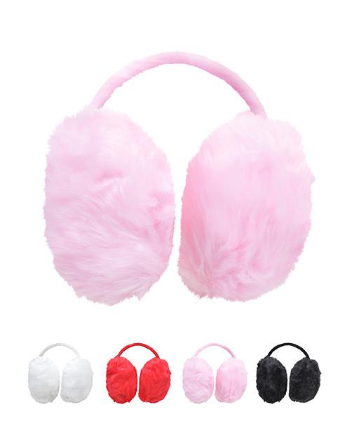 6 Pack Ear Warmers EM1000