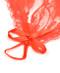 Lace Fingerless Ruffe Cuff Glove LWF2BL