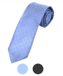 "Microfiber Poly Woven Tie SLIM 2.75"" MPWS5314"