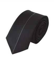 "Microfiber Poly Woven Panel Tie SLIM 2.25"" MPWS5056"