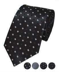 "Microfiber Poly Woven Tie SLIM 2.75"" MPWS5360"