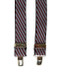 Fancy Clip Suspenders FCS4702