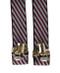 Fancy Clip Suspenders FCS4702